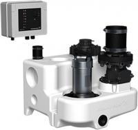 Канализационная насосная установка Grundfos MSS.11.3.2 3x400V