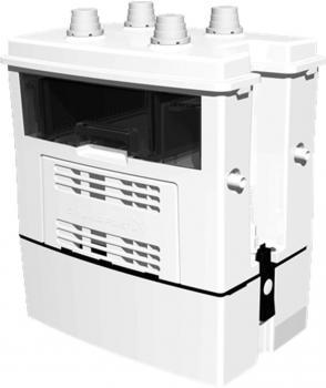 Установка для отвода конденсата Grundfos CONLIFT2 PH+