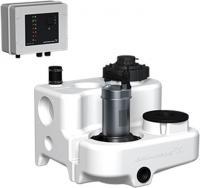 Канализационная насосная установка Grundfos MSS.11.3.2 3x400V w/o NRV