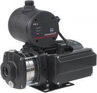 Насосная установка самовсасывающего типа Grundfos CMB-SP SET 3-56