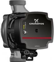 Циркуляционный насос Grundfos ALPHA1 L 20-40 N 150